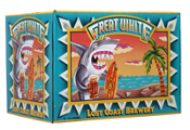 Lost Coast Great White 12 Pack