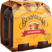 Bundaberg 4 Pack