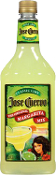 Jose Cuervo Margarita Mix 1 Lt