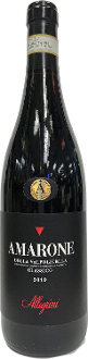 Amarone Allegrini 2010 750ml