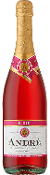 Andre Blush California Pink Champagne 750mL