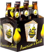 Ace Perry 6 Pack
