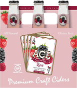 Ace Rose 6 Pack