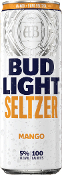 Bud Light Mango Seltzer 25oz